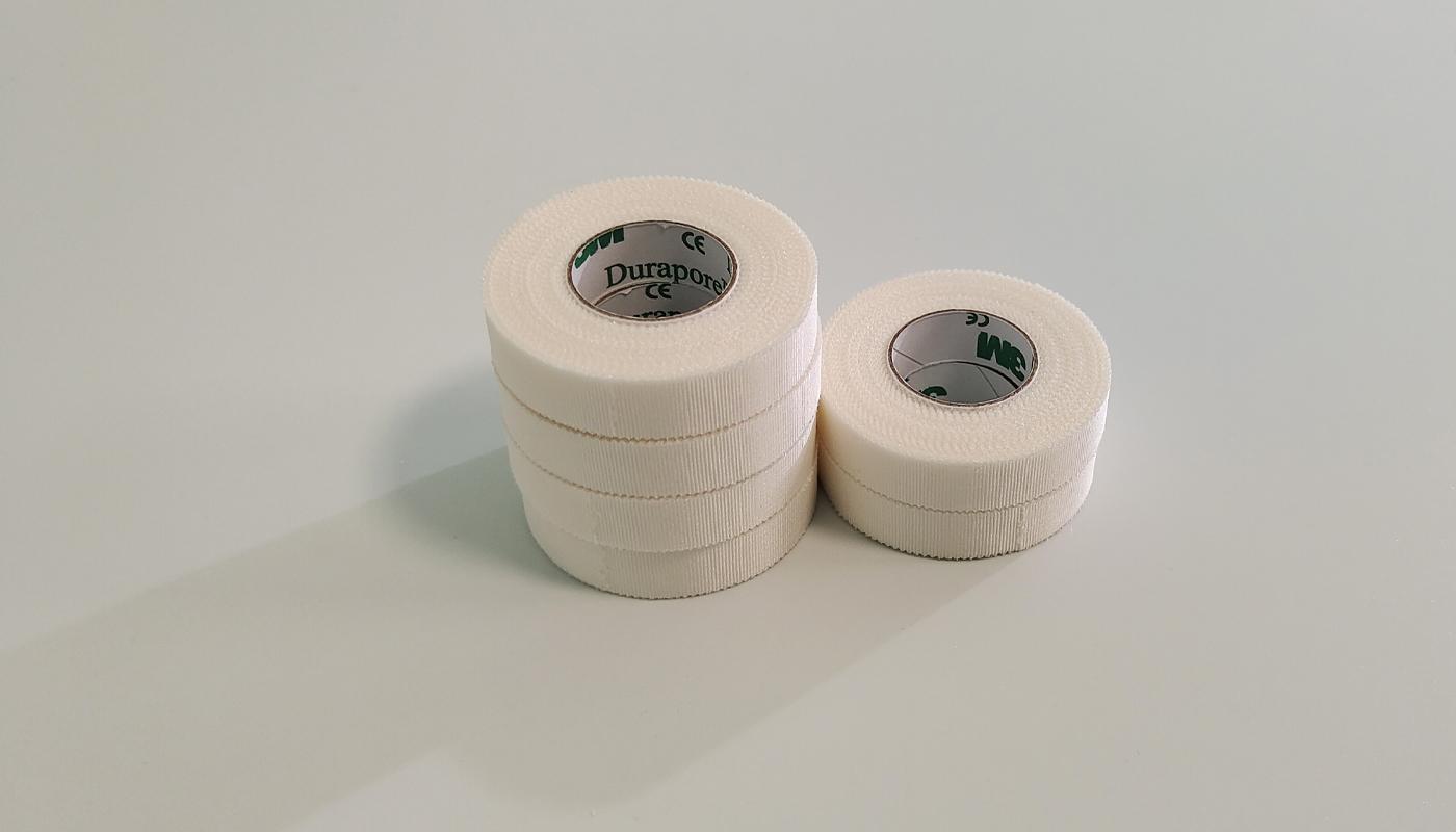 3M 丝绸布胶带 1538-0