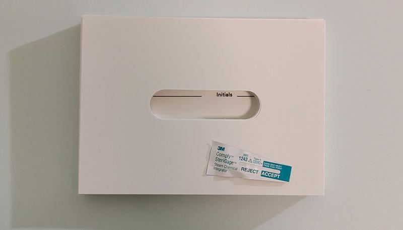 江苏3M 蒸汽灭菌化学测试包 41360